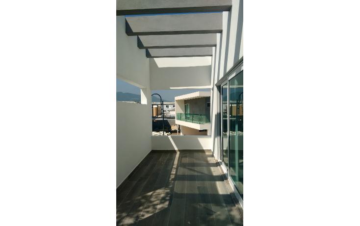 Foto de casa en venta en  , la joya privada residencial, monterrey, nuevo león, 1423105 No. 11