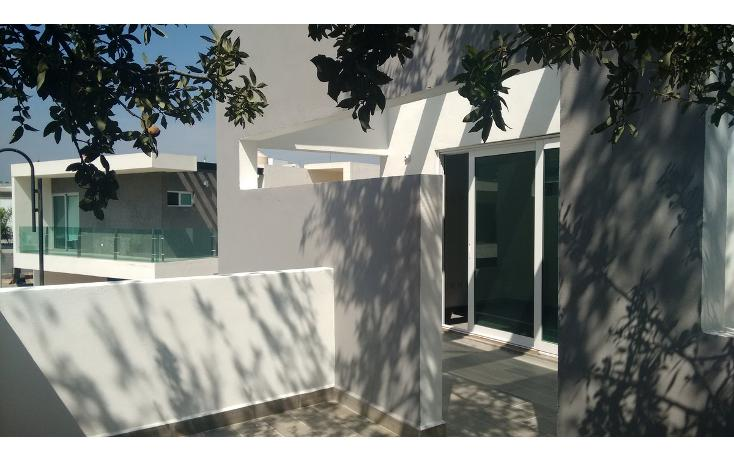 Foto de casa en venta en  , la joya privada residencial, monterrey, nuevo león, 1423105 No. 12