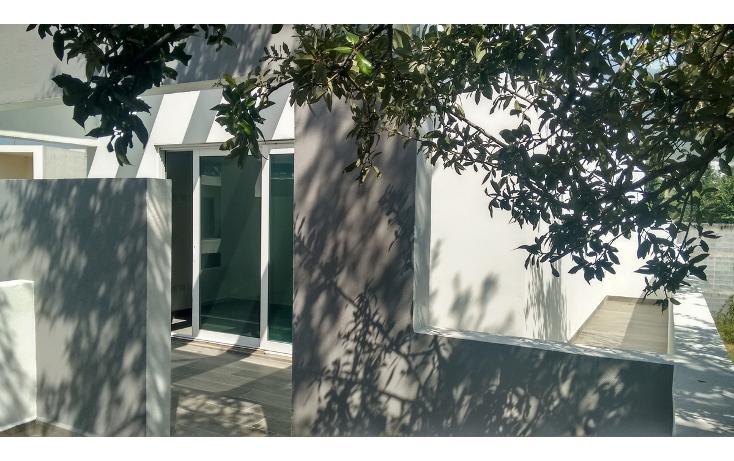 Foto de casa en venta en  , la joya privada residencial, monterrey, nuevo león, 1423105 No. 14