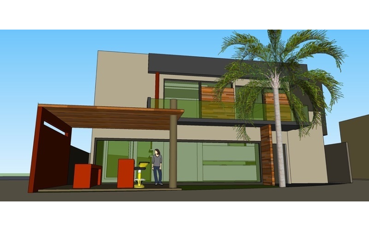Foto de casa en venta en  , la joya privada residencial, monterrey, nuevo le?n, 1494193 No. 01
