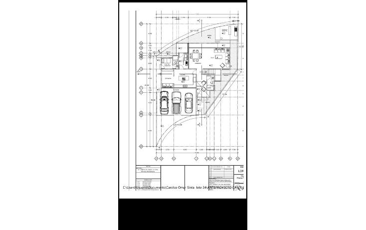 Foto de casa en venta en  , la joya privada residencial, monterrey, nuevo le?n, 1494193 No. 03