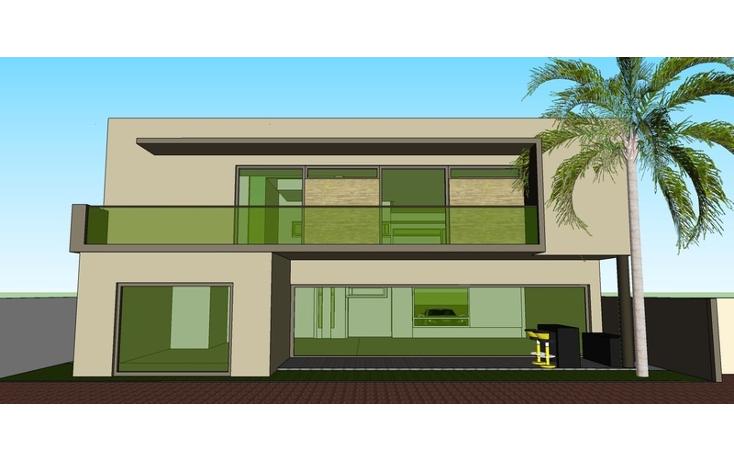 Foto de casa en venta en  , la joya privada residencial, monterrey, nuevo le?n, 1494195 No. 02