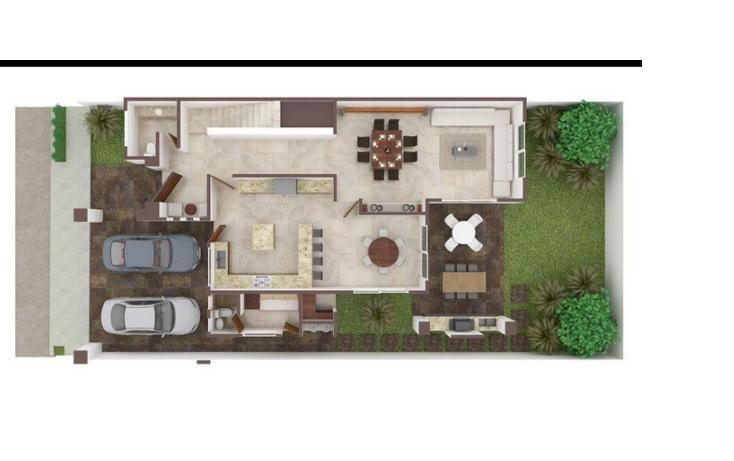 Foto de casa en venta en  , la joya privada residencial, monterrey, nuevo león, 1526387 No. 02