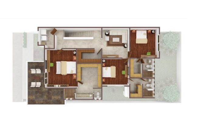 Foto de casa en venta en  , la joya privada residencial, monterrey, nuevo león, 1526387 No. 03