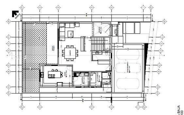 Foto de casa en venta en  , la joya privada residencial, monterrey, nuevo león, 1546282 No. 02