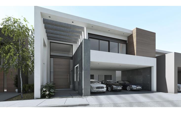 Foto de casa en venta en  , la joya privada residencial, monterrey, nuevo le?n, 1546288 No. 01