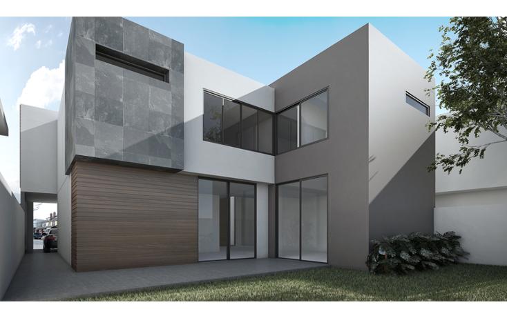 Foto de casa en venta en  , la joya privada residencial, monterrey, nuevo le?n, 1546288 No. 02