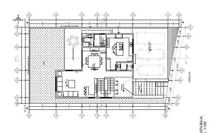 Foto de casa en venta en  , la joya privada residencial, monterrey, nuevo le?n, 1546288 No. 03