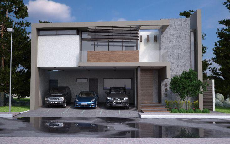 Foto de casa en venta en, la joya privada residencial, monterrey, nuevo león, 1640100 no 02