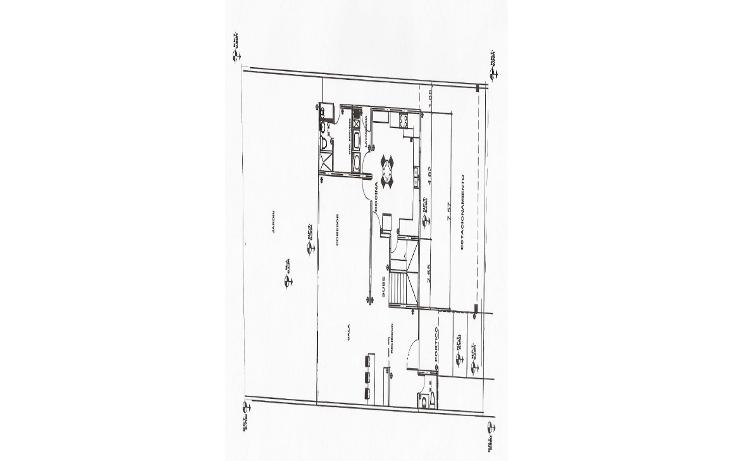 Foto de casa en venta en  , la joya privada residencial, monterrey, nuevo león, 1662106 No. 02