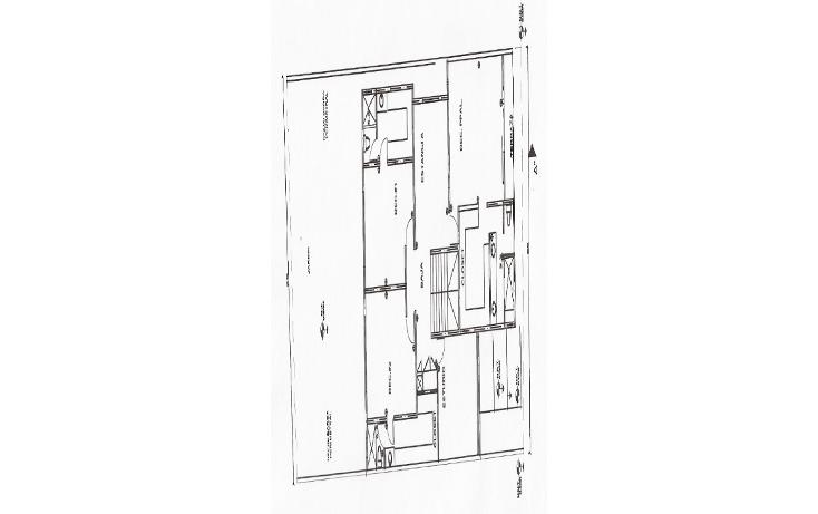 Foto de casa en venta en  , la joya privada residencial, monterrey, nuevo león, 1662106 No. 03