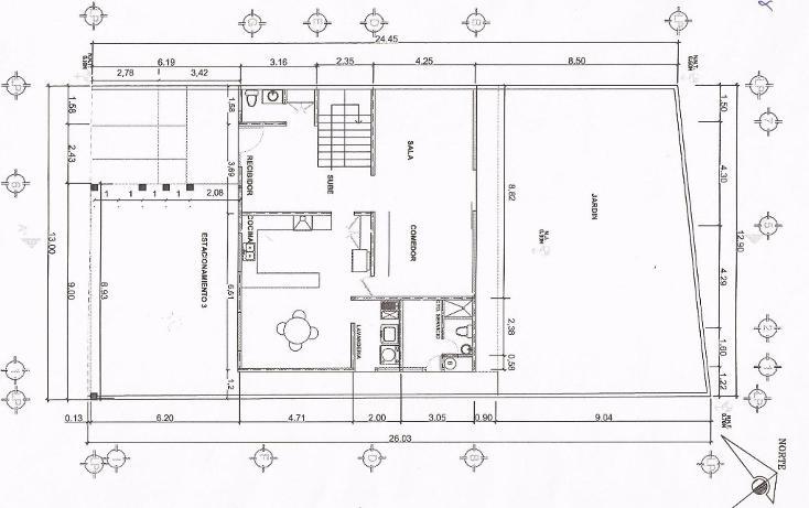 Foto de casa en venta en  , la joya privada residencial, monterrey, nuevo león, 1675228 No. 02