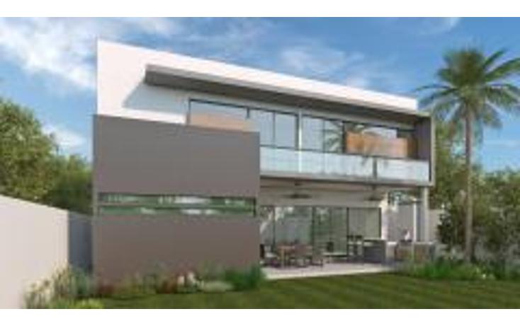 Foto de casa en venta en  , la joya privada residencial, monterrey, nuevo león, 1675792 No. 01