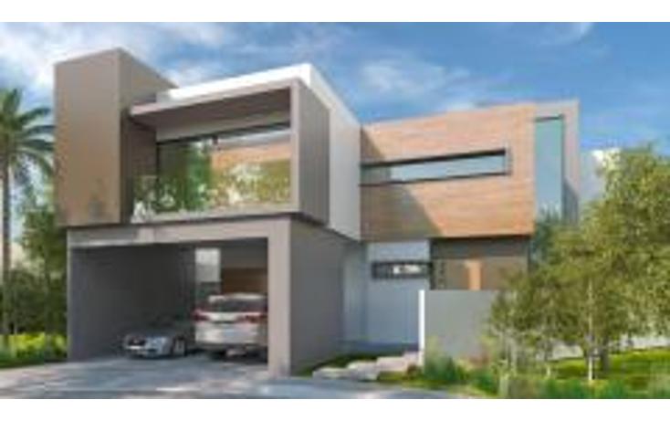 Foto de casa en venta en  , la joya privada residencial, monterrey, nuevo león, 1675792 No. 02