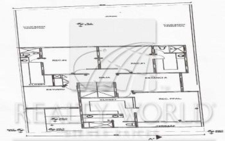 Foto de casa en venta en, la joya privada residencial, monterrey, nuevo león, 1676776 no 03