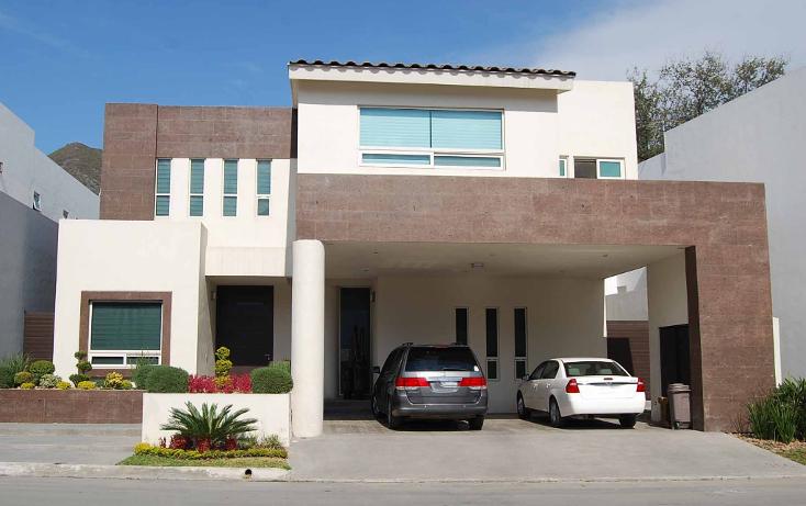 Foto de casa en venta en  , la joya privada residencial, monterrey, nuevo le?n, 1677772 No. 02