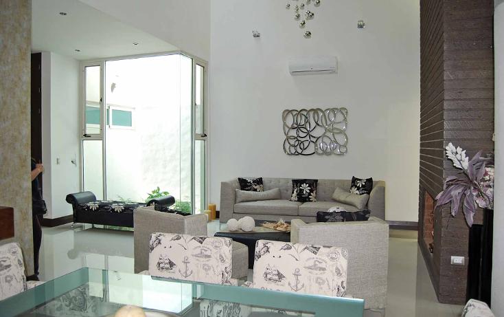 Foto de casa en venta en  , la joya privada residencial, monterrey, nuevo le?n, 1677772 No. 05