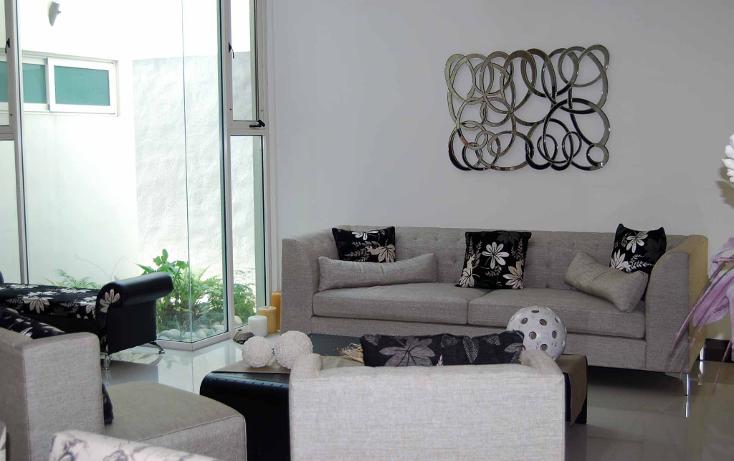 Foto de casa en venta en  , la joya privada residencial, monterrey, nuevo le?n, 1677772 No. 08