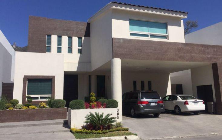Foto de casa en venta en, la joya privada residencial, monterrey, nuevo león, 1699010 no 01