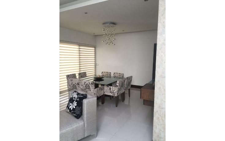Foto de casa en venta en  , la joya privada residencial, monterrey, nuevo león, 1699010 No. 06