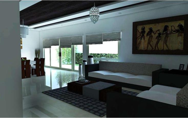 Foto de casa en venta en  , la joya privada residencial, monterrey, nuevo le?n, 1701800 No. 03