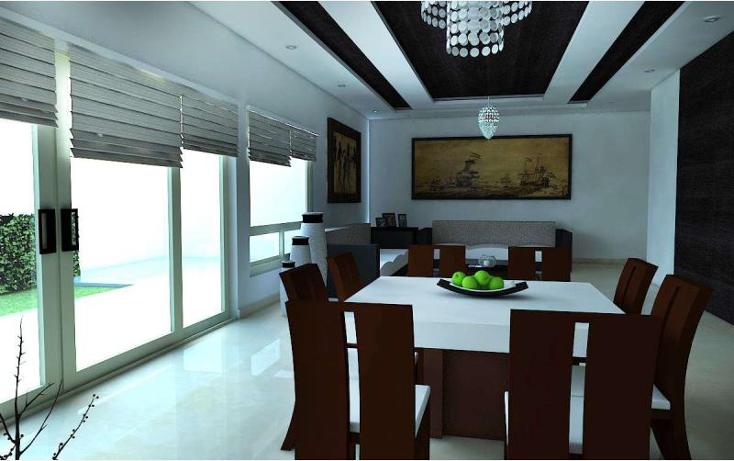 Foto de casa en venta en  , la joya privada residencial, monterrey, nuevo le?n, 1701800 No. 05