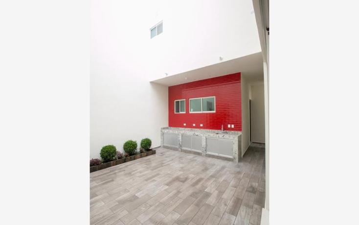Foto de casa en venta en  , la joya privada residencial, monterrey, nuevo le?n, 1701800 No. 07