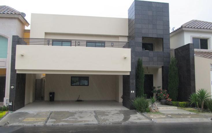 Foto de casa en venta en  , la joya privada residencial, monterrey, nuevo león, 1746578 No. 01