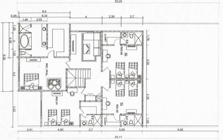 Foto de casa en venta en, la joya privada residencial, monterrey, nuevo león, 1809820 no 02