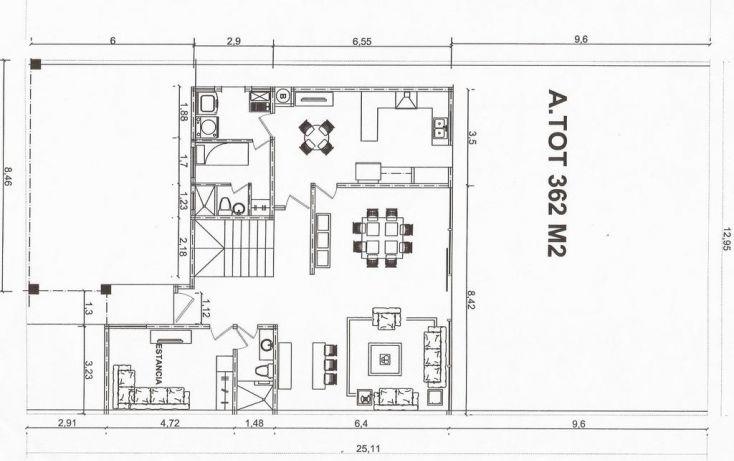 Foto de casa en venta en, la joya privada residencial, monterrey, nuevo león, 1809820 no 03