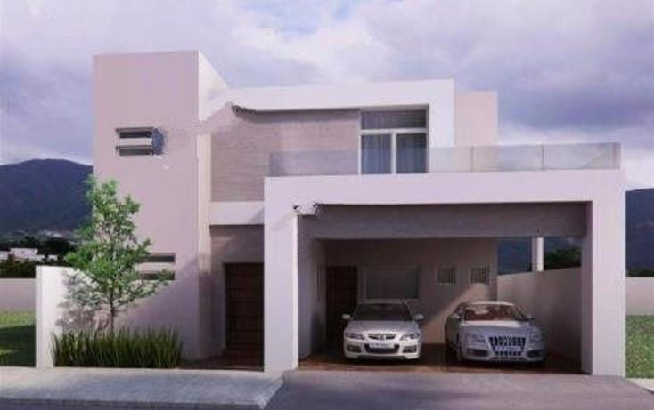 Foto de casa en venta en  , la joya privada residencial, monterrey, nuevo le?n, 1817316 No. 03