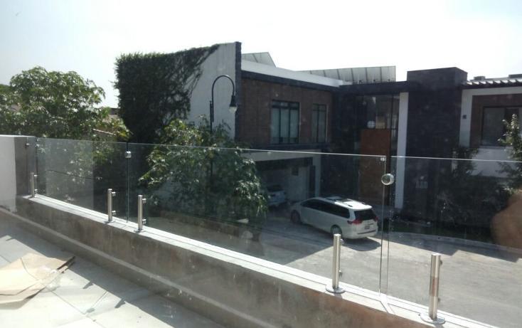 Foto de casa en venta en  , la joya privada residencial, monterrey, nuevo león, 1871436 No. 07