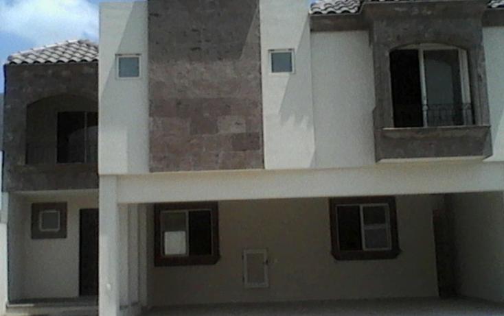 Foto de casa en venta en  , la joya privada residencial, monterrey, nuevo le?n, 1871942 No. 01