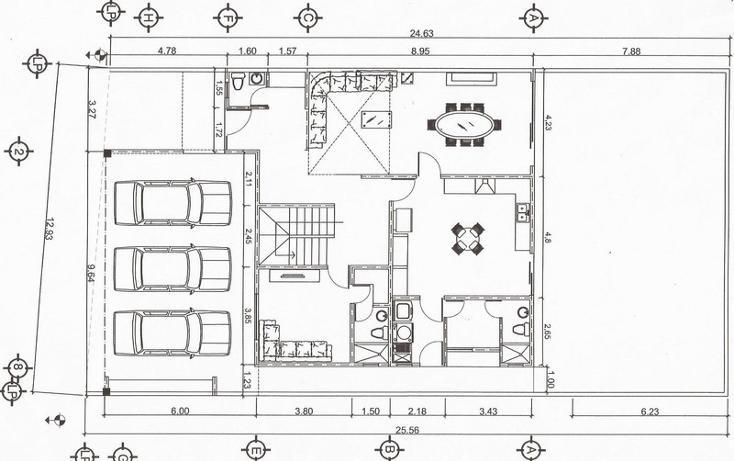 Foto de casa en venta en  , la joya privada residencial, monterrey, nuevo le?n, 1878112 No. 01