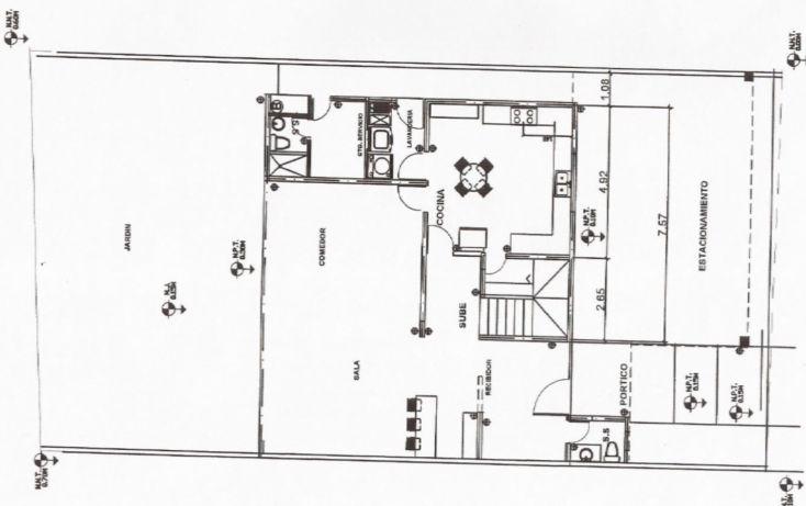 Foto de casa en venta en, la joya privada residencial, monterrey, nuevo león, 1964258 no 01