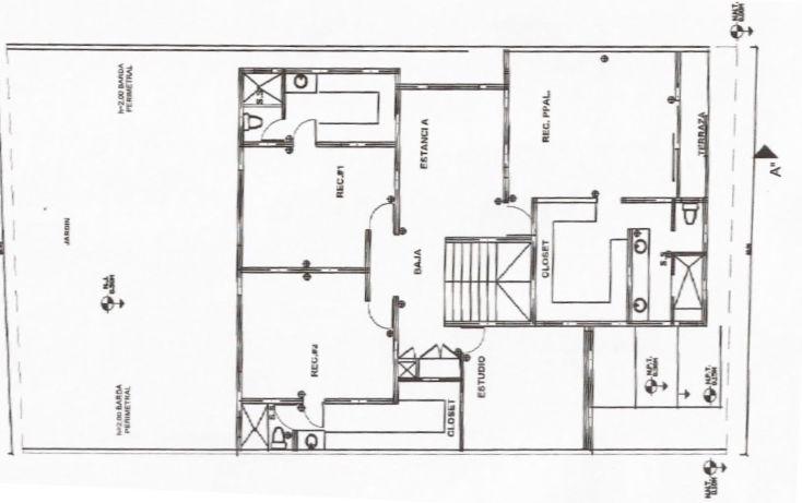 Foto de casa en venta en, la joya privada residencial, monterrey, nuevo león, 1964258 no 02