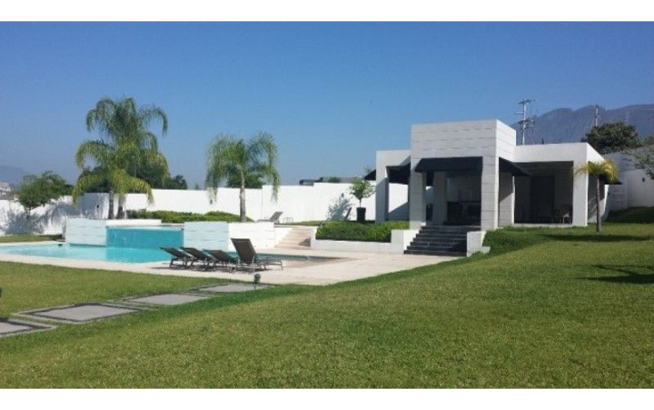 Foto de casa en venta en  , la joya privada residencial, monterrey, nuevo le?n, 2002884 No. 01