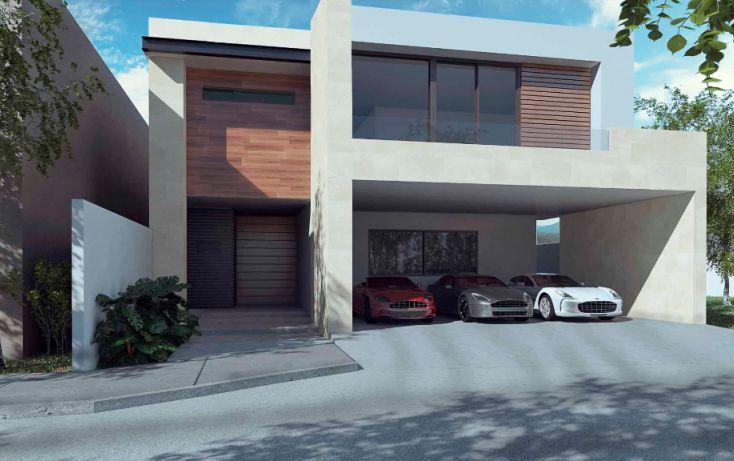 Foto de casa en venta en, la joya privada residencial, monterrey, nuevo león, 2015470 no 01