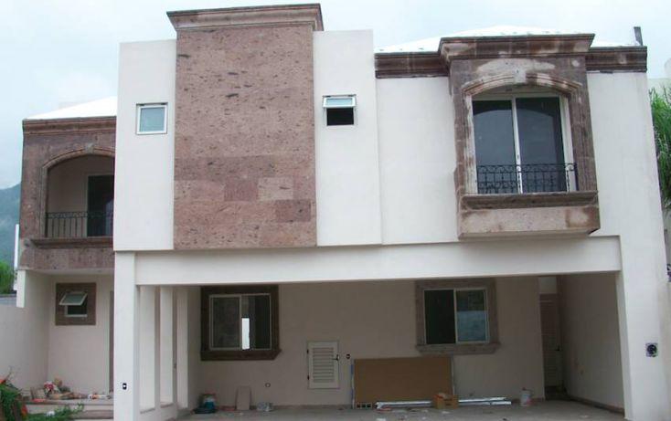 Foto de casa en venta en, la joya privada residencial, monterrey, nuevo león, 2015590 no 01