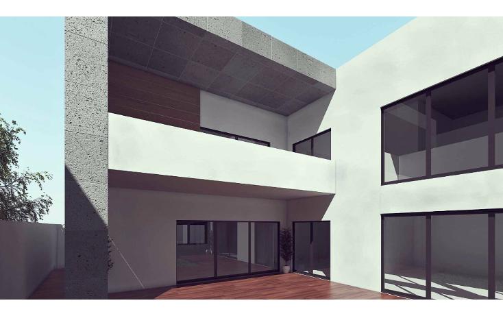 Foto de casa en venta en  , la joya privada residencial, monterrey, nuevo león, 2015876 No. 04