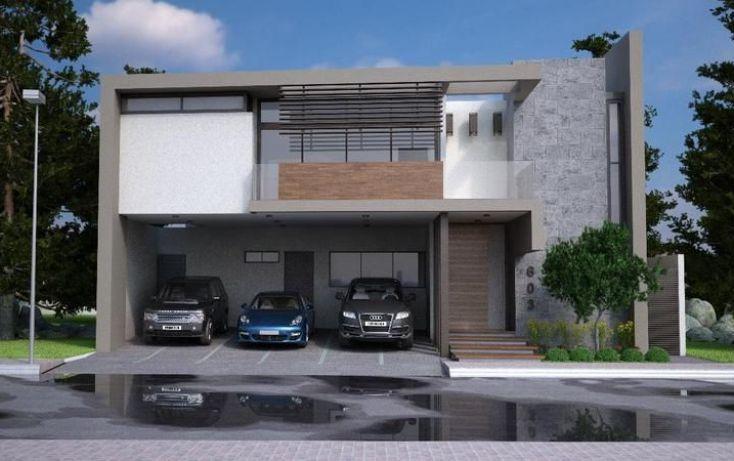 Foto de casa en venta en, la joya privada residencial, monterrey, nuevo león, 2018682 no 01