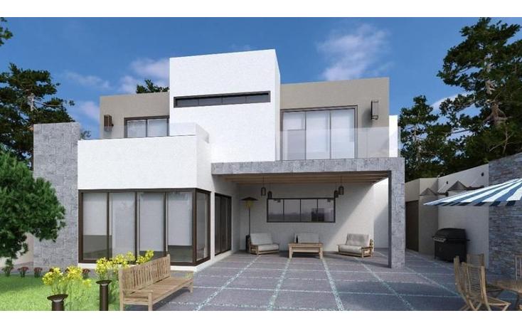 Foto de casa en venta en  , la joya privada residencial, monterrey, nuevo león, 2018682 No. 02