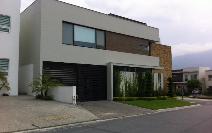 Foto de casa en venta en  , la joya privada residencial, monterrey, nuevo le?n, 2037264 No. 01