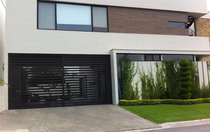 Foto de casa en venta en  , la joya privada residencial, monterrey, nuevo le?n, 2037264 No. 04