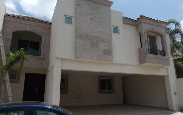 Foto de casa en venta en  , la joya privada residencial, monterrey, nuevo león, 926683 No. 01