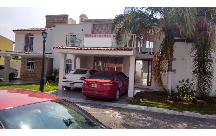 Foto de casa en venta en  , la joya, querétaro, querétaro, 1068011 No. 03