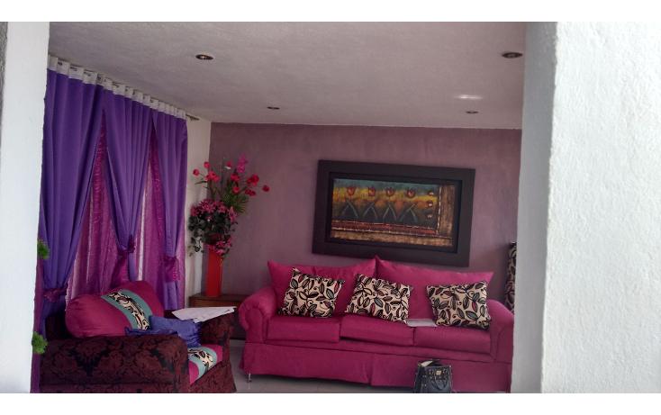 Foto de casa en venta en  , la joya, querétaro, querétaro, 1068011 No. 05