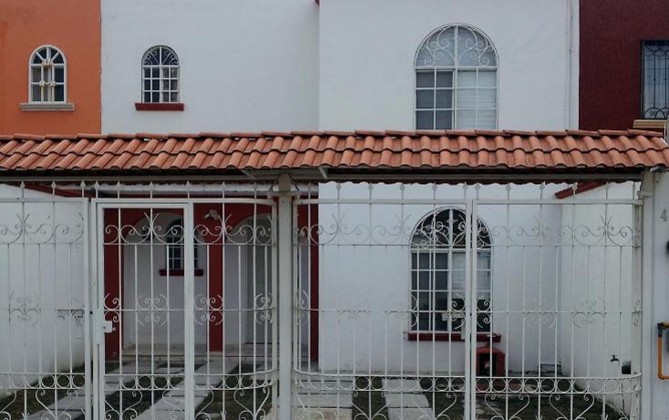 Foto de casa en venta en  , la joya, quer?taro, quer?taro, 1187323 No. 01