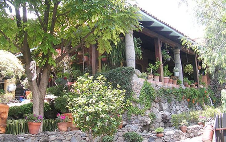 Foto de casa en venta en  , la joya, querétaro, querétaro, 1420097 No. 01