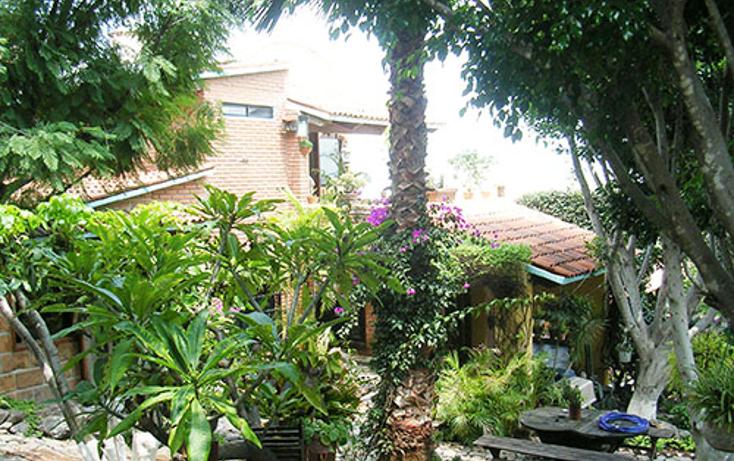 Foto de casa en venta en  , la joya, querétaro, querétaro, 1420097 No. 02